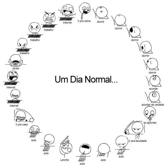 um-dia-normal